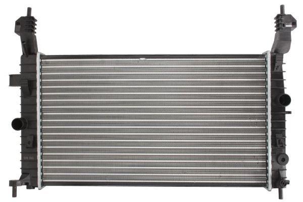 D7X077TT THERMOTEC Netzmaße: 608-359-26 Kühler, Motorkühlung D7X077TT günstig kaufen