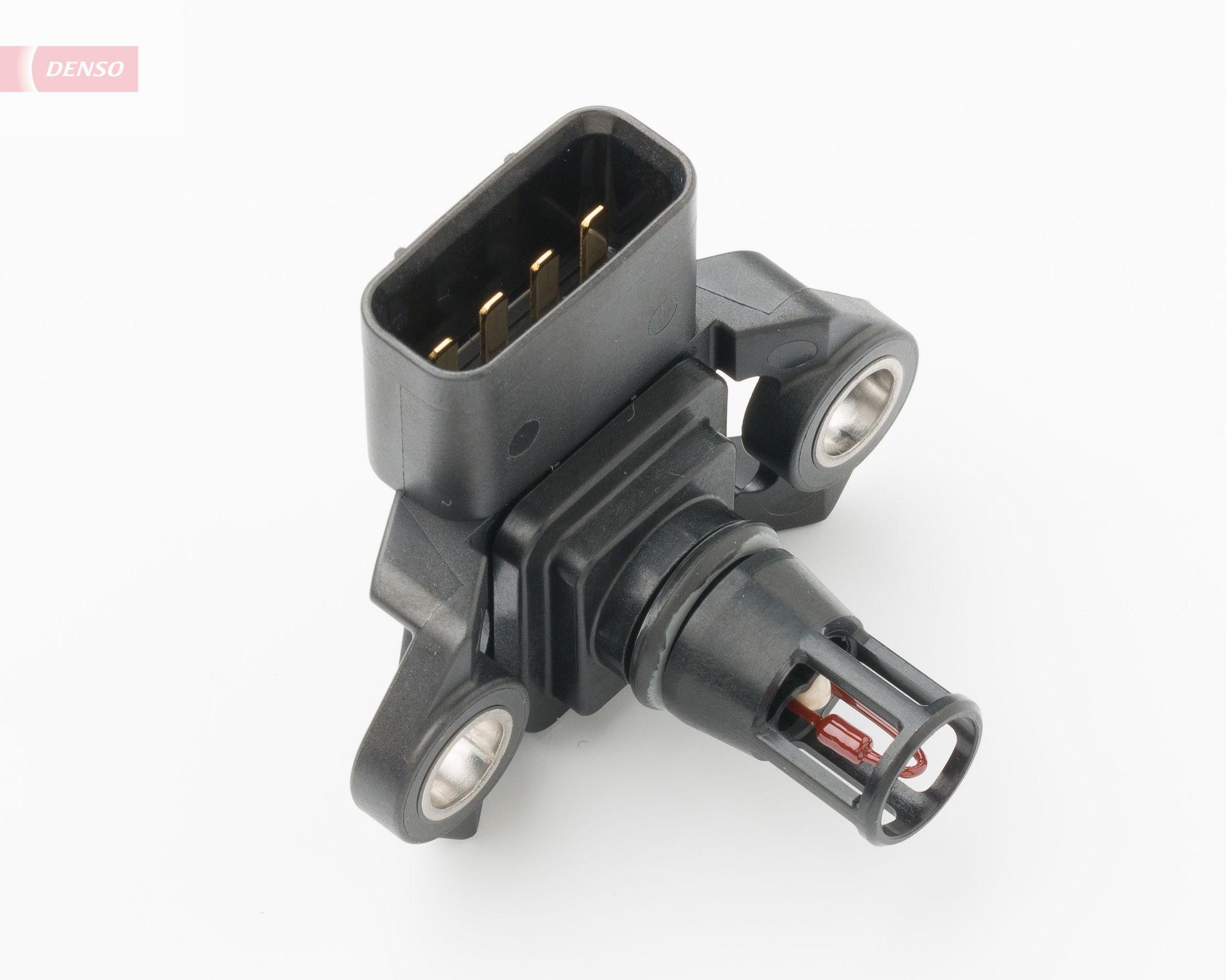 DENSO: Original Sensor, Saugrohrdruck DAP-0110 ()