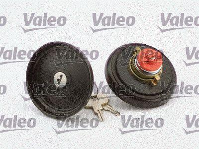 B114 VALEO mit Schlüssel Verschluss, Kraftstoffbehälter 745368 günstig kaufen