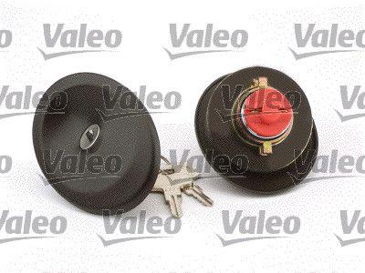 B116 VALEO mit Schlüssel Verschluss, Kraftstoffbehälter 745370 günstig kaufen