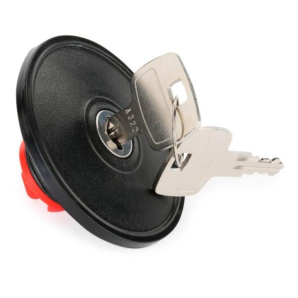 B117 VALEO mit Schlüssel Verschluss, Kraftstoffbehälter 745371 günstig kaufen