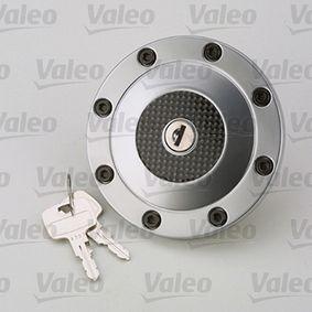 745381 VALEO mit Schlüssel Verschluss, Kraftstoffbehälter 745381 günstig kaufen