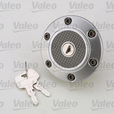 745388 VALEO mit Schlüssel, mit Entlüfterventil Verschluss, Kraftstoffbehälter 745388 günstig kaufen
