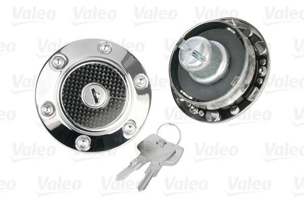 745389 VALEO mit Schlüssel, mit Entlüfterventil Verschluss, Kraftstoffbehälter 745389 günstig kaufen