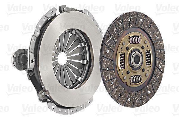 786018 Kupplungssatz VALEO in Original Qualität