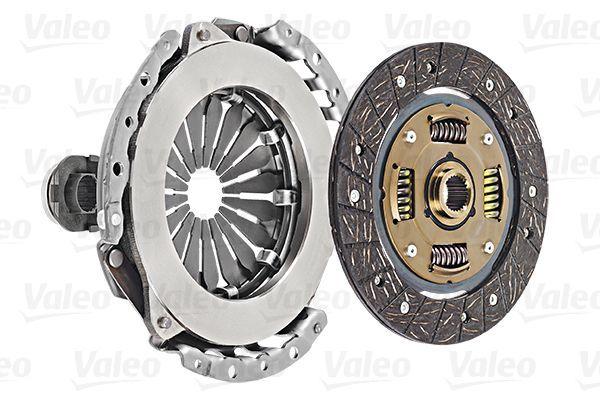 786019 Kupplungskit VALEO 786019 - Große Auswahl - stark reduziert