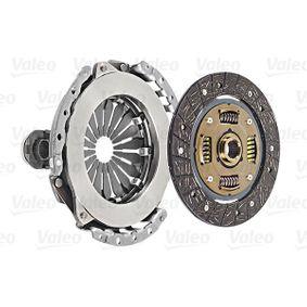 786019 Kupplungssatz VALEO - Markenprodukte billig