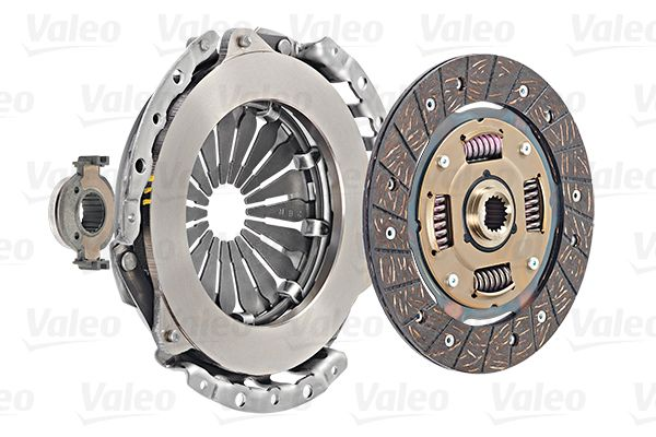 786022 Kit Kupplung VALEO in Original Qualität