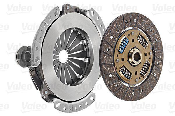 786024 Kupplungskit VALEO 786024 - Große Auswahl - stark reduziert