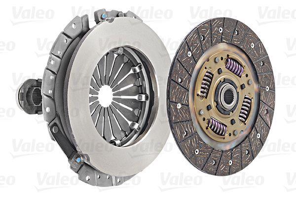 786031 Kupplungskit VALEO 786031 - Große Auswahl - stark reduziert