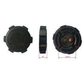 Verschlussdeckel, Kühlmittelbehälter THERMOTEC DBSC003TC mit 20% Rabatt kaufen