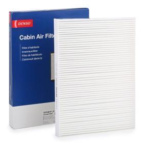 Filter, Innenraumluft DENSO DCF461P kaufen und wechseln
