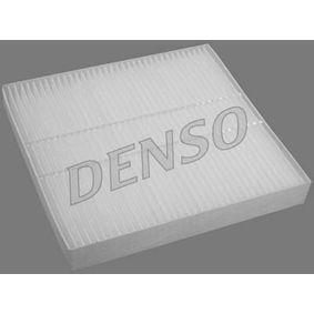Filter, Innenraumluft DENSO DCF467P kaufen und wechseln