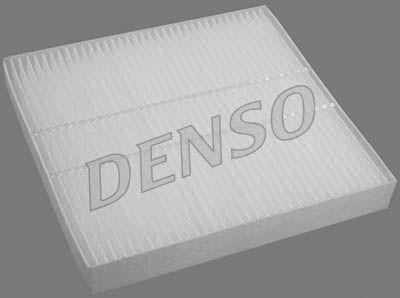 DCF467P DENSO Partikelfilter Breite: 200mm, Höhe: 30mm, Länge: 215mm Filter, Innenraumluft DCF467P günstig kaufen