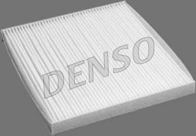 DCF469P DENSO Partikelfilter Breite: 200mm, Höhe: 20mm, Länge: 219mm Filter, Innenraumluft DCF469P günstig kaufen