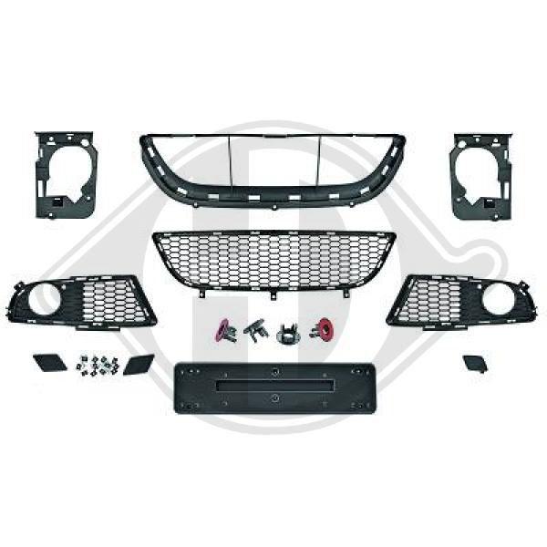 Original AUDI Kompressor Klimaanlage DCK1436