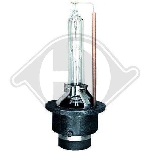 Klimakompressor DIEDERICHS DCK1654