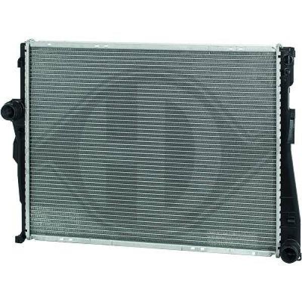 DCM1565 DIEDERICHS Climate Kühler, Motorkühlung DCM1565 günstig kaufen