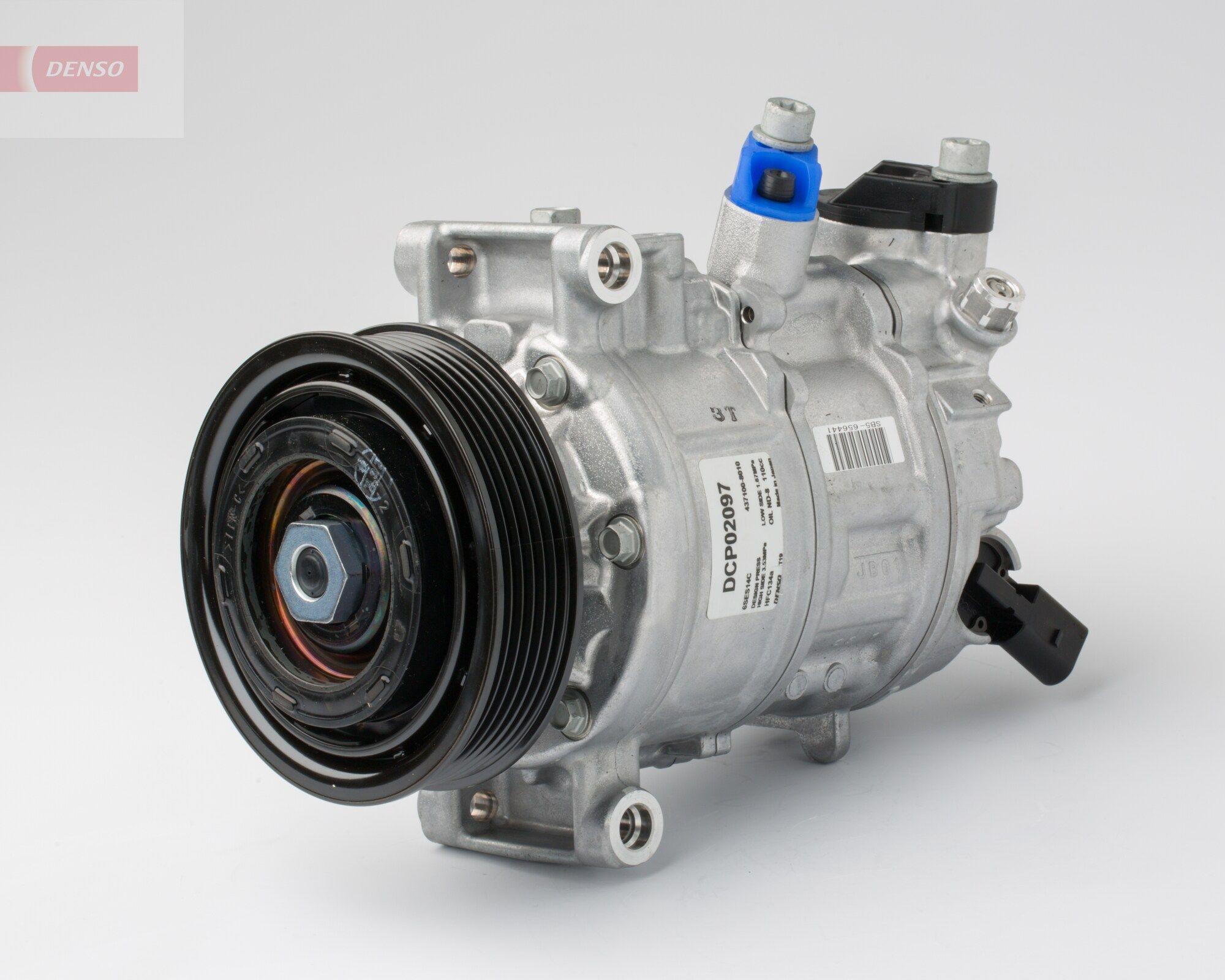 Kompressor DENSO DCP02097