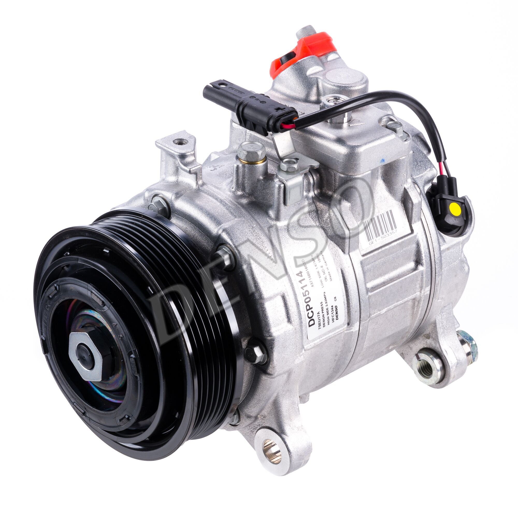 Klimakompressor DENSO DCP05114