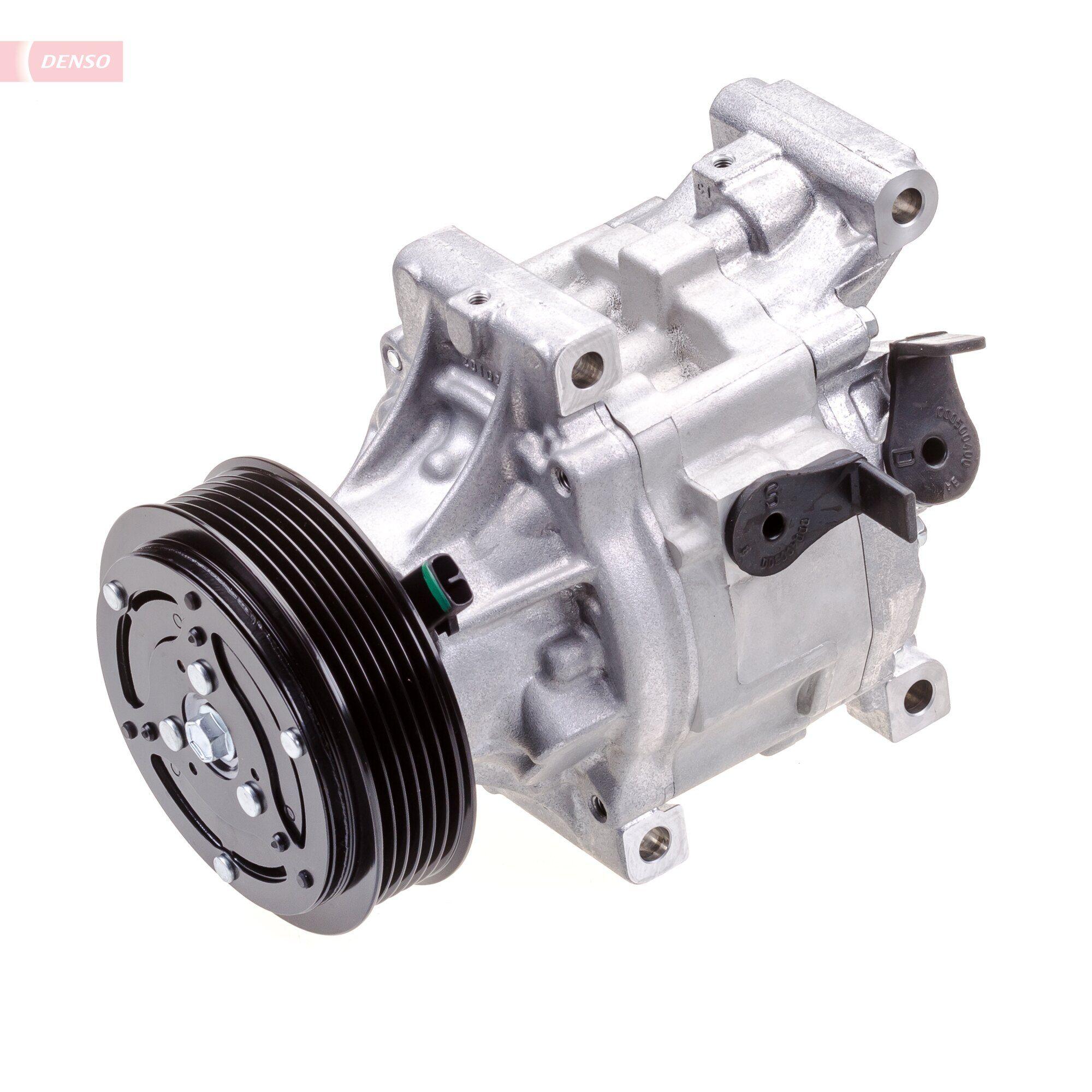 Original FORD Kompressor DCP09060