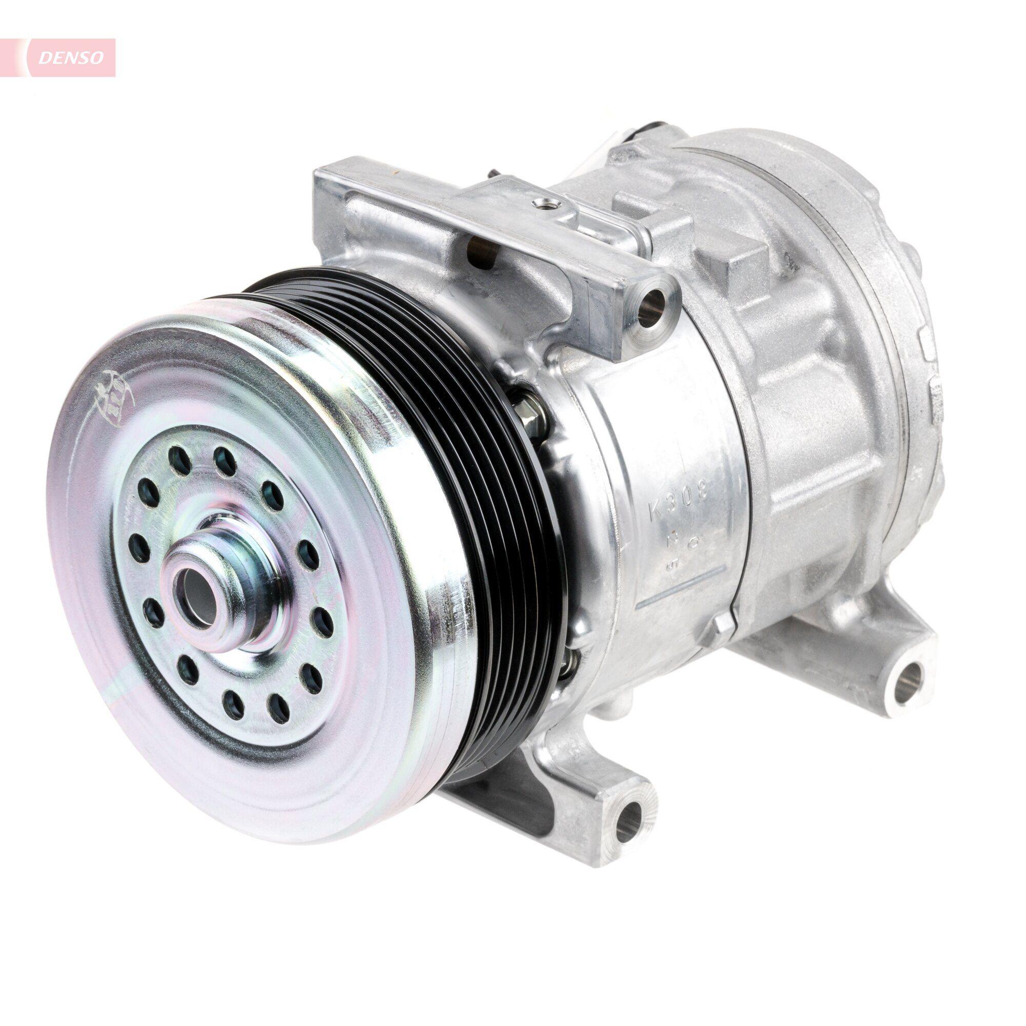 Original OPEL Kompressor DCP09062