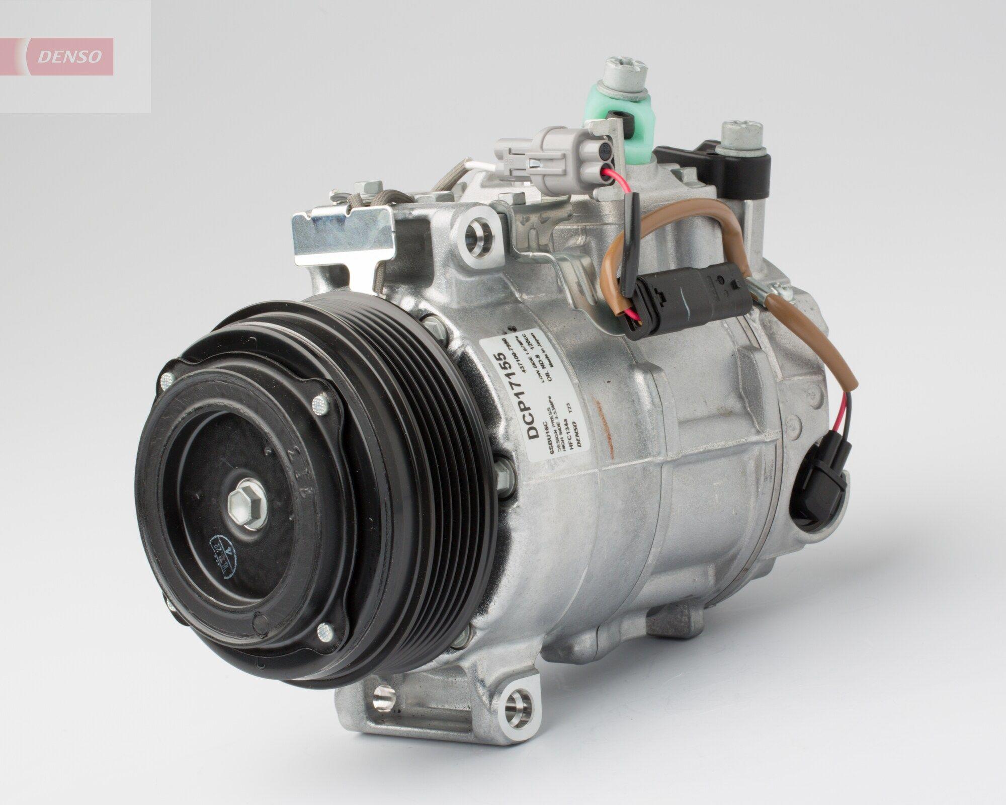 Original MERCEDES-BENZ Kompressor DCP17155