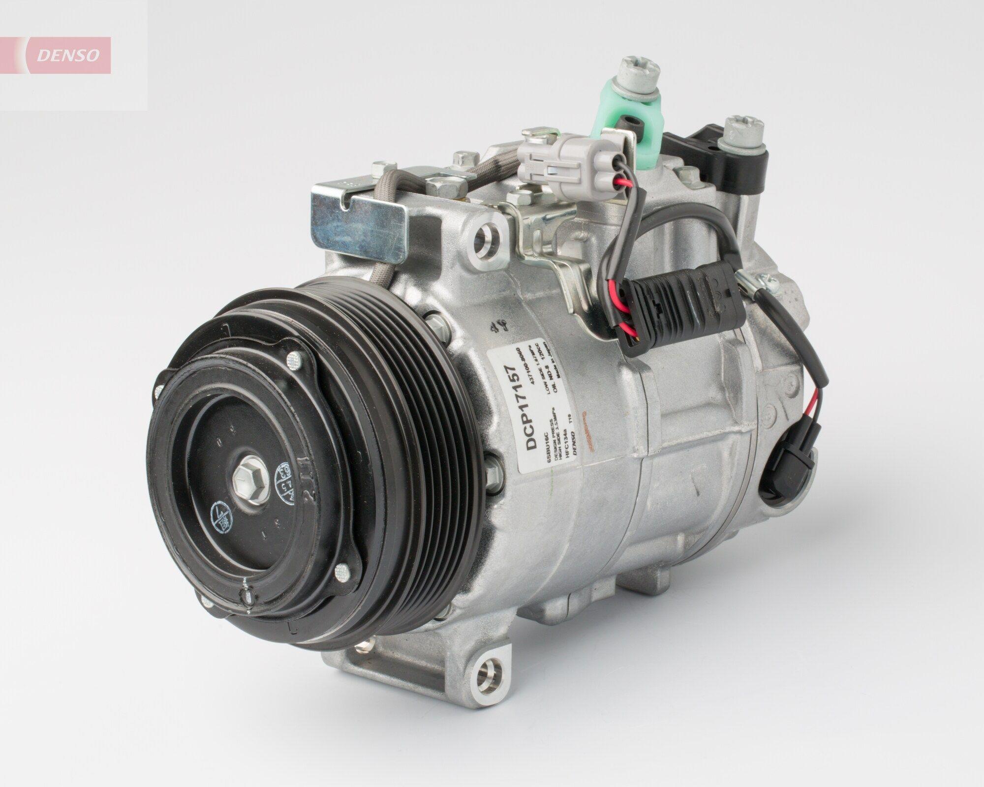 Kompressor DENSO DCP17157