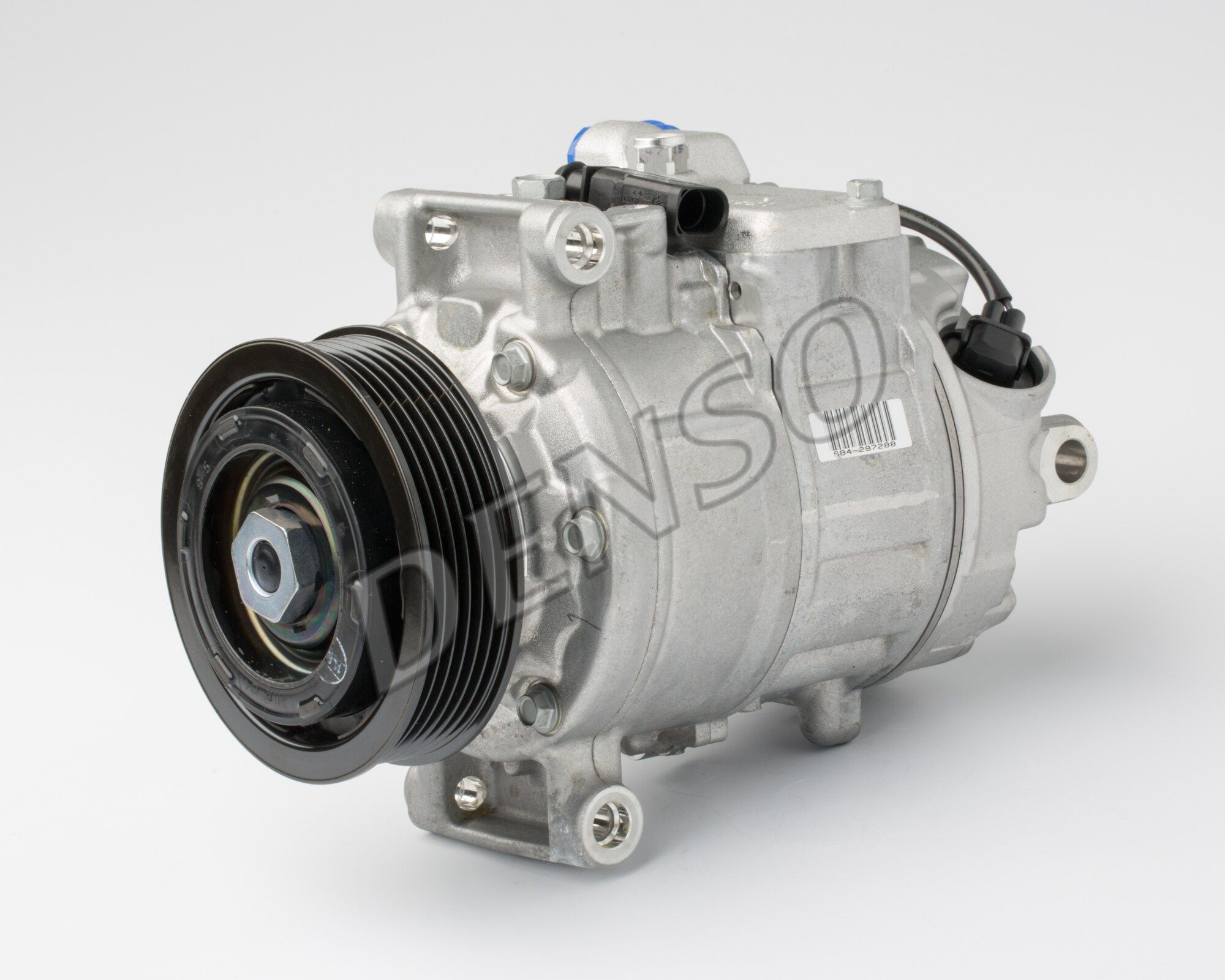 Original AUDI Kompressor DCP32071