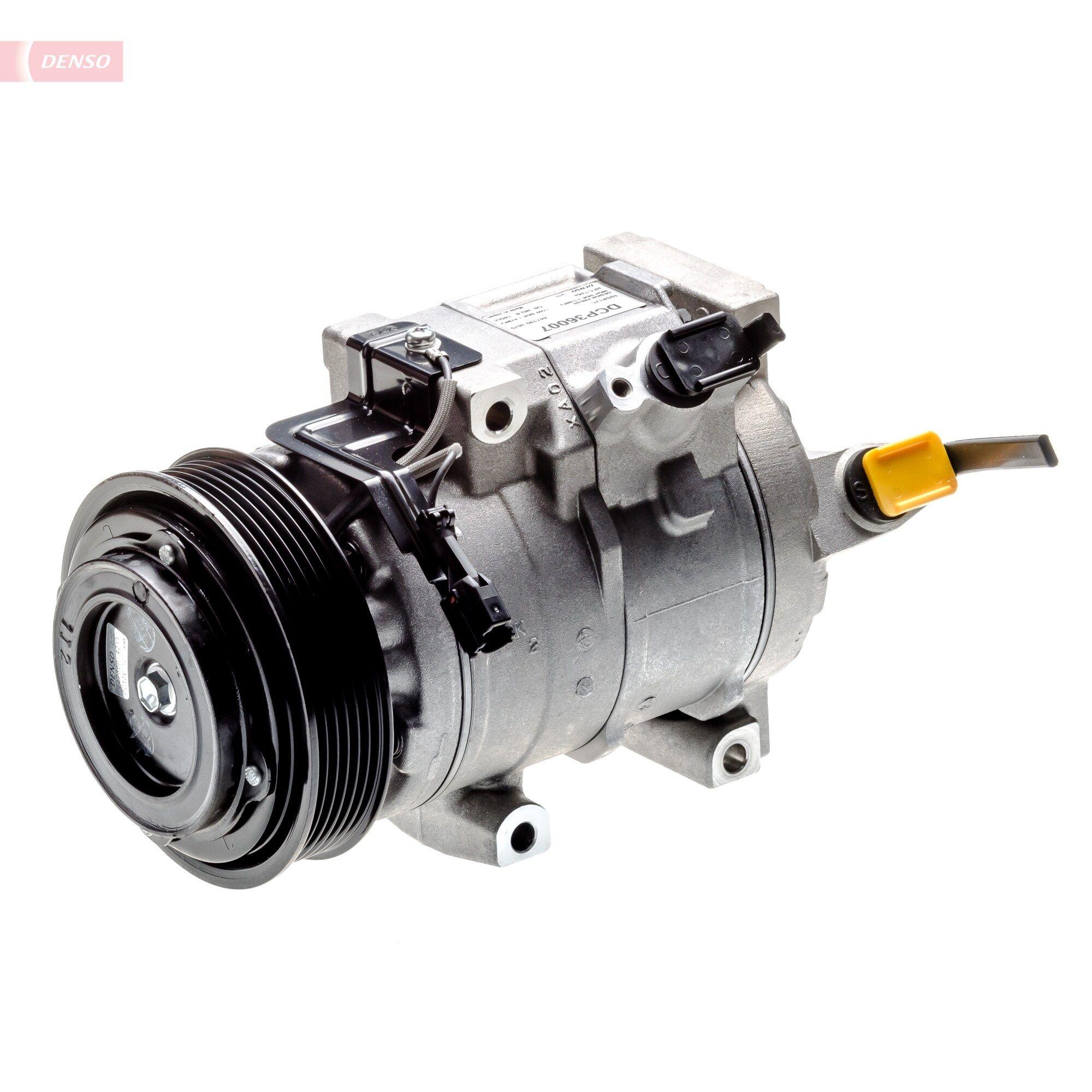 Original SUBARU Klimakompressor DCP36007