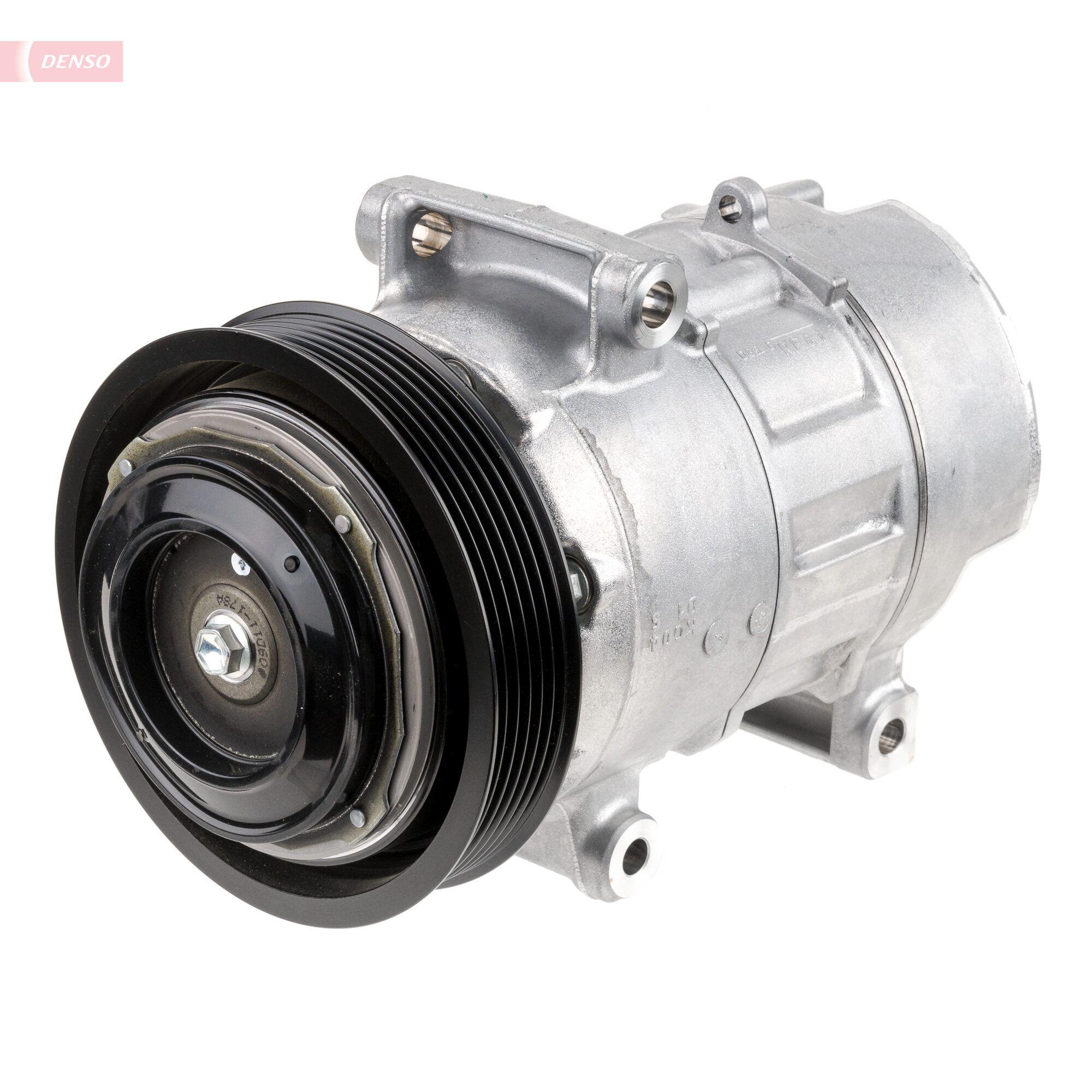 Original RENAULT Kompressor Klimaanlage DCP46022