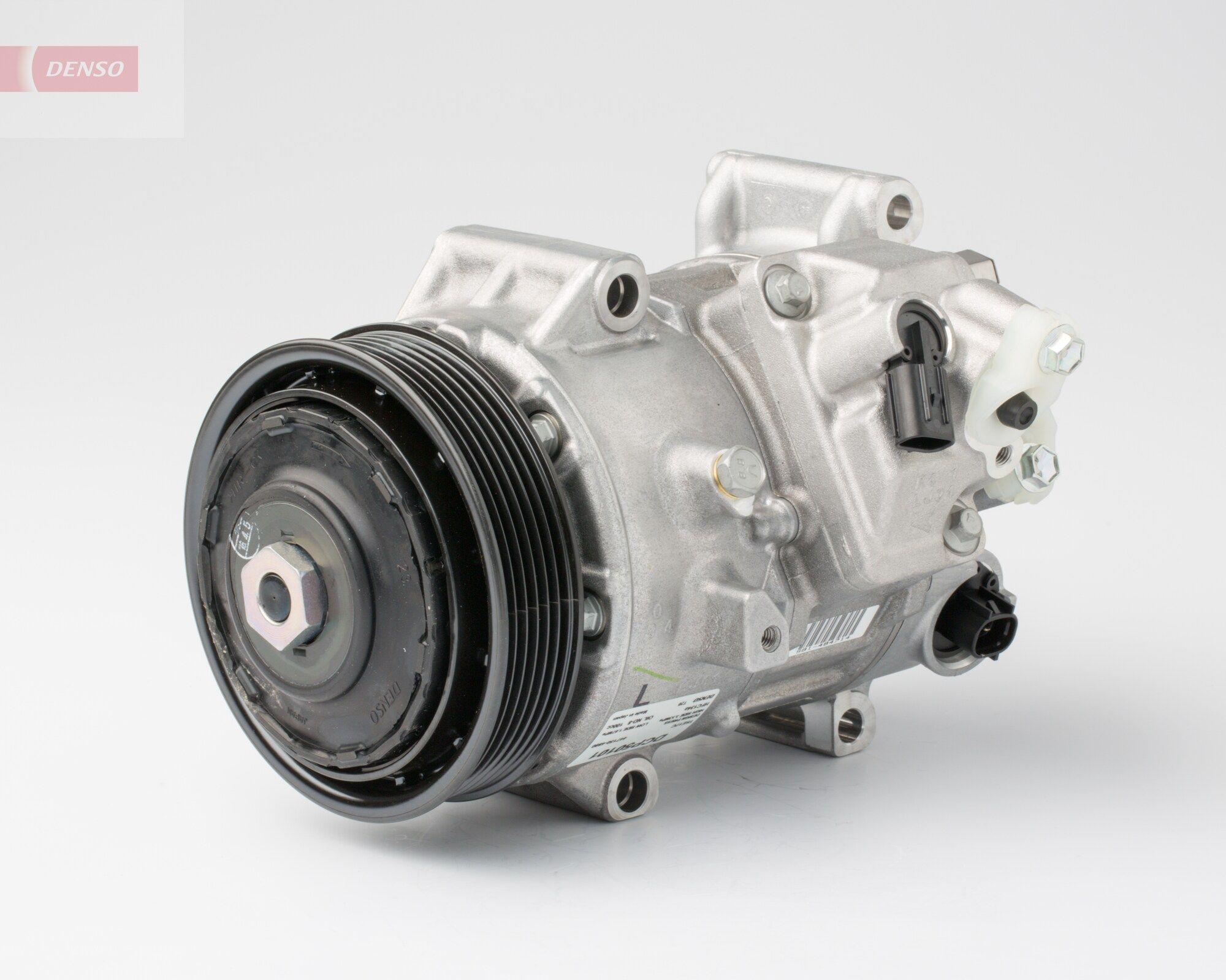Kompressor DENSO DCP50101