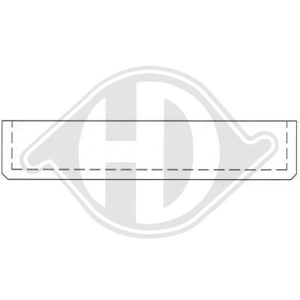 Trockner Klimaanlage DIEDERICHS DCT1165