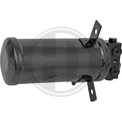 Klimatrockner DCT1201 Twingo I Schrägheck 1.2 58 PS Premium Autoteile-Angebot