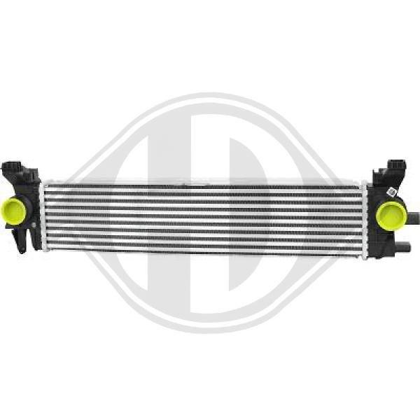 Original FORD Trockner Klimaanlage DCT1296