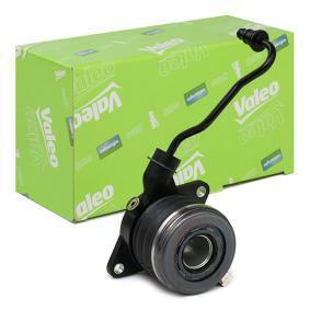 Zentralausrücker, Kupplung VALEO 804581 Pkw-ersatzteile für Autoreparatur