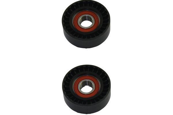 KAVO PARTS: Original Umlenk Führungsrolle DIP-5508 (Ø: 65mm)
