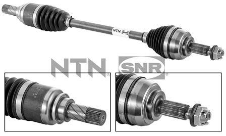Gelenkwellen SNR DK55.156