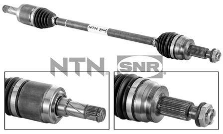 Antriebswelle SNR DK80.007