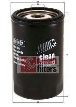 Motorölfilter CLEAN FILTER DO1802