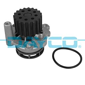 DP064 Water Pump DAYCO - Experience and discount prices
