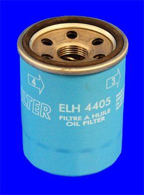 Dr!ve+ | Ölfilter DP1110.11.0116
