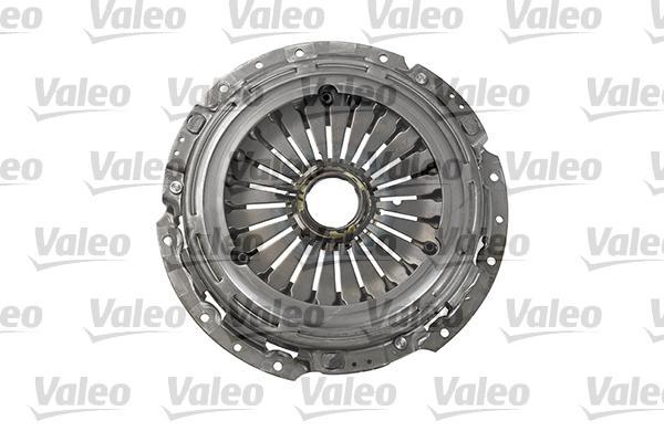 VALEO Zestaw sprzęgła do SCANIA - numer produktu: 809126