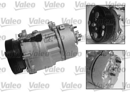 VALEO   Klimakompressor 813200
