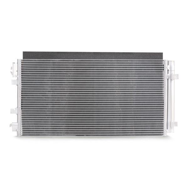 VALEO   Kondensator, Klimaanlage 814187