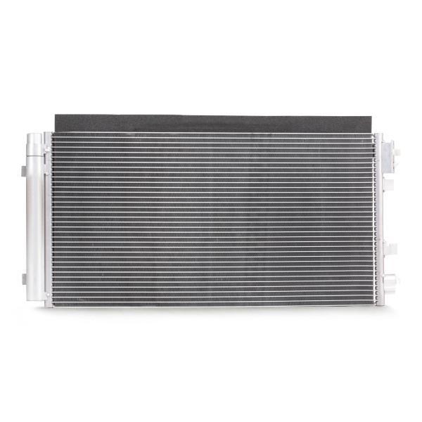 814187 Klimakondensator VALEO 814187 - Große Auswahl - stark reduziert