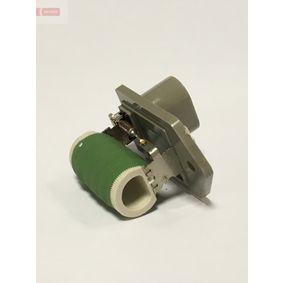 DRS01004 DENSO Vorwiderstand, Elektromotor-Kühlerlüfter DRS01004 günstig kaufen