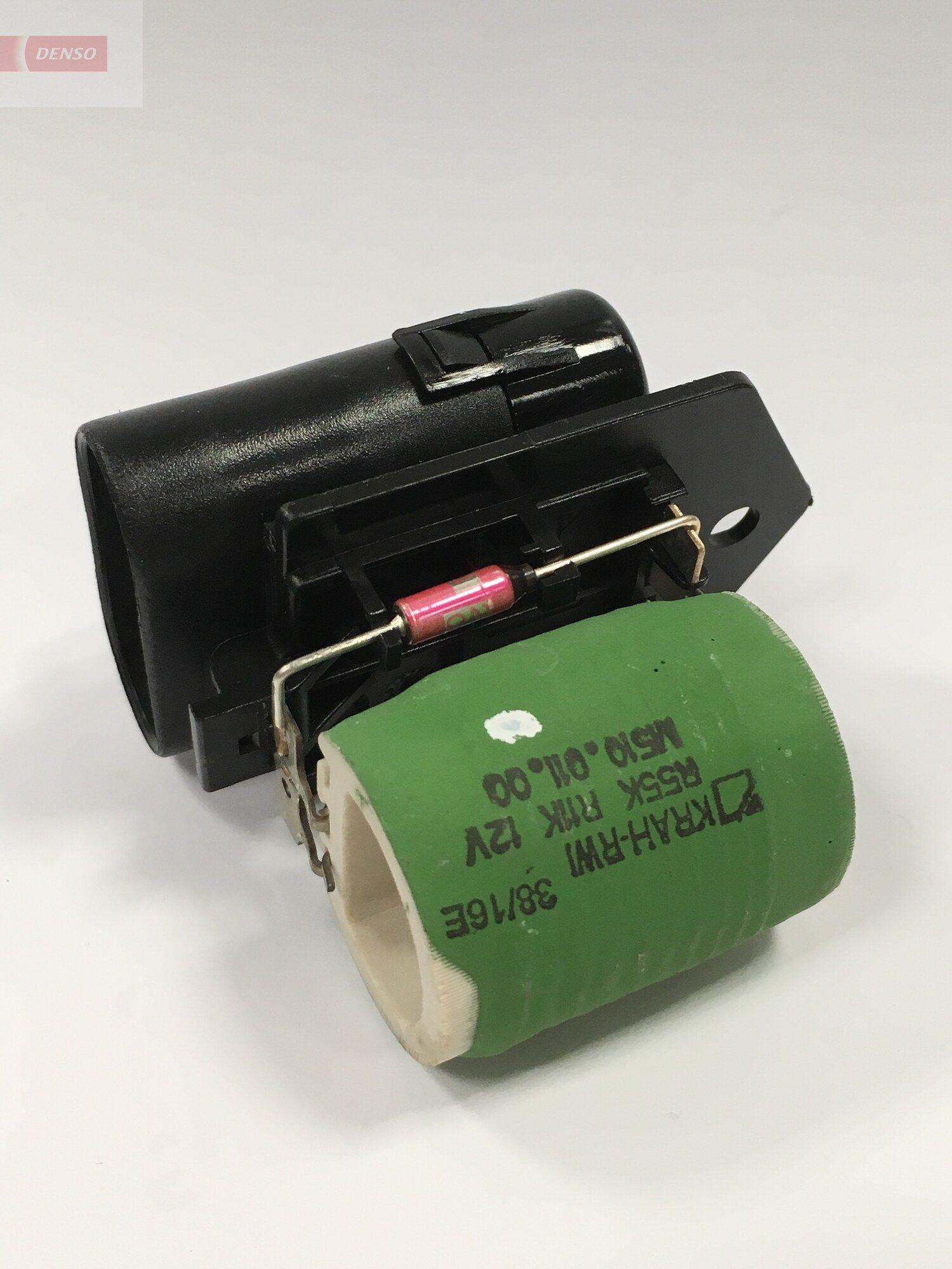 Prerezistorius, el. variklio radiatoriaus ventiliatorius DRS09023 pirkti - 24/7