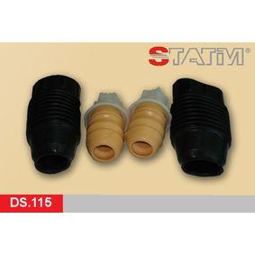 DS.115 Dammskyddsats, stötdämpare STATIM - Upplev rabatterade priser