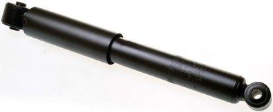 DSF055G DENCKERMANN Gasdruck, Zweirohr, Federbein, oben Auge, unten Auge Stoßdämpfer DSF055G günstig kaufen